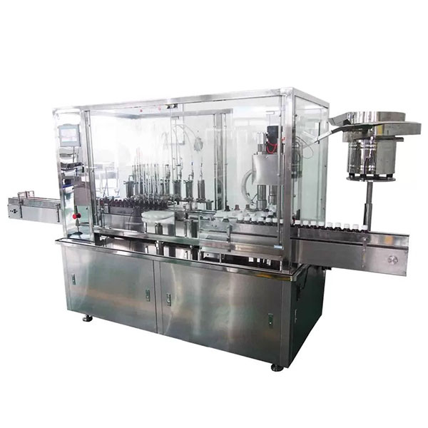 tube filling & sealing machine |tube filler-npackmachine