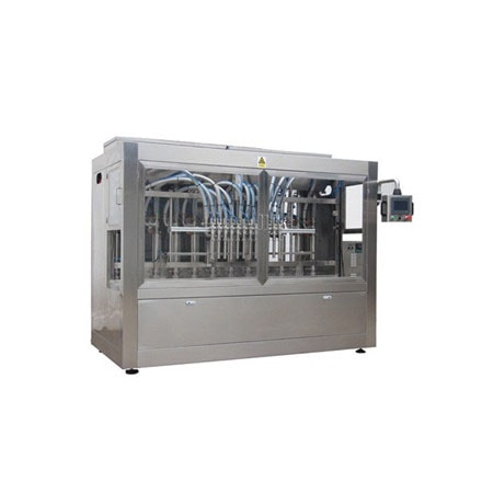 2020 new trends shanghai factory viscous filling machine ...
