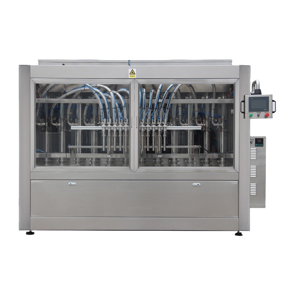 buy 1-50g powder weighing and filling machine for powder ...