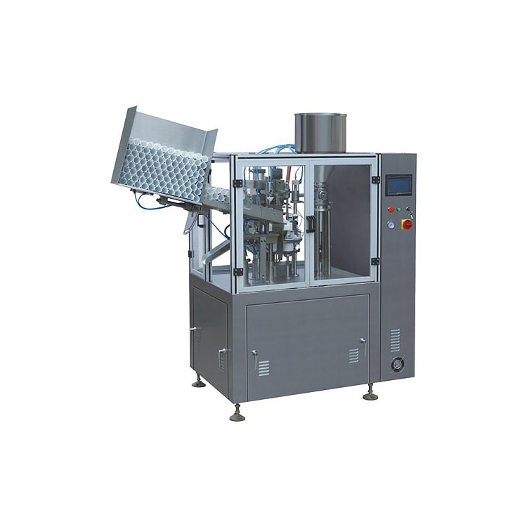 china automatic filling sealing packaging machine for food ...