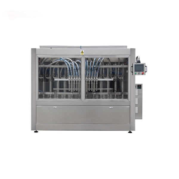 3 in 1 monoblock pure mineral water filling plant machine