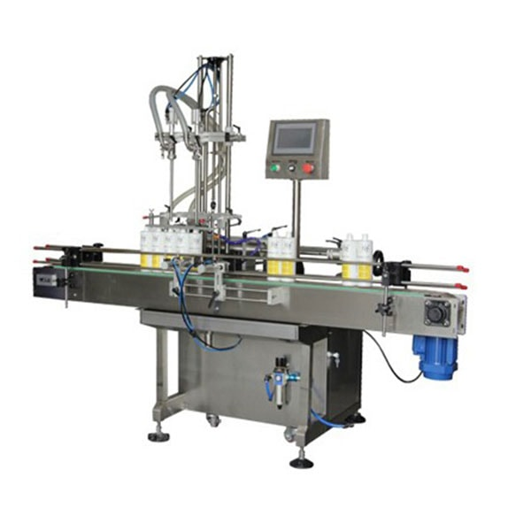 sugar sealing machine high-speed and fully automated ...