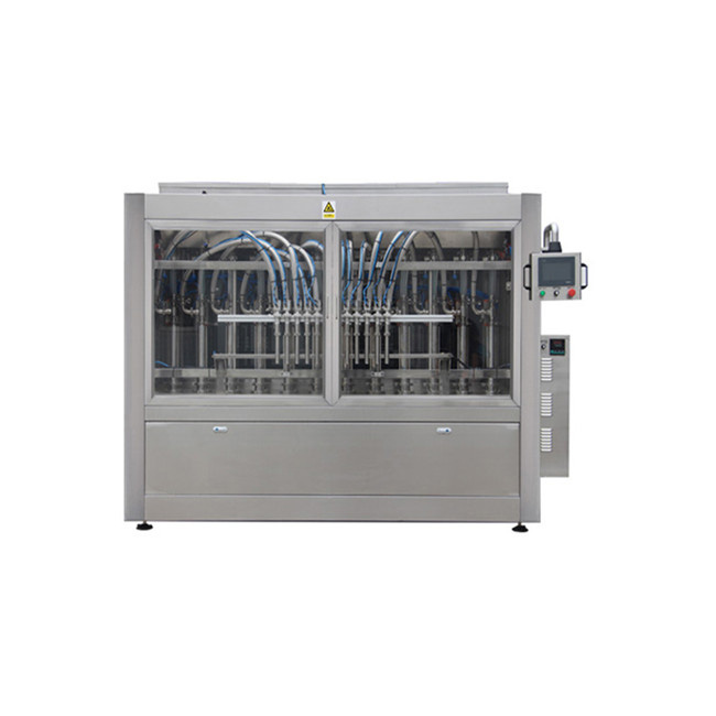 china horizontal intelligent packaging machine series ...