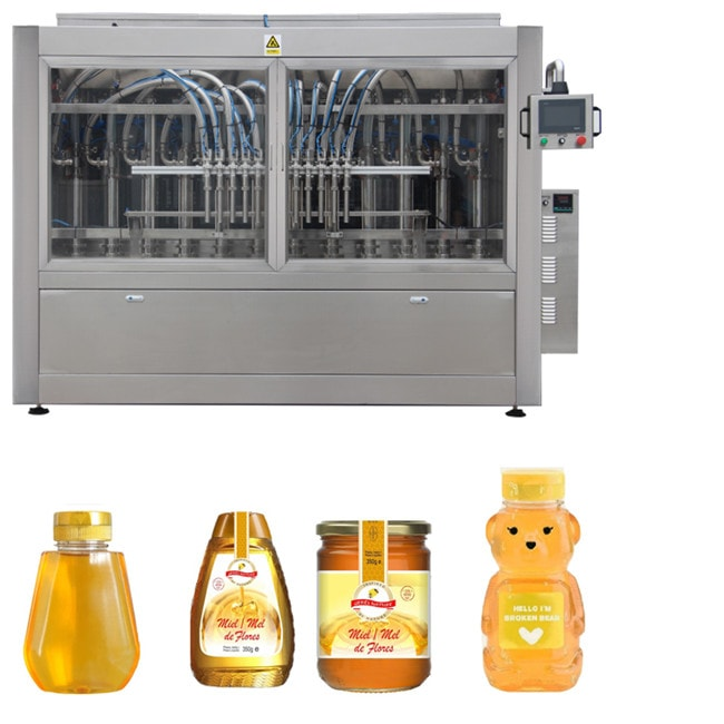 bulkbuy automatic water/ milk / juice /shampoo/ honey ...