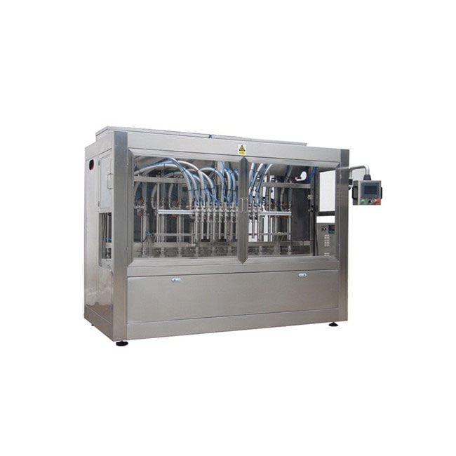 granola pouch packing machine | automatic packing machine