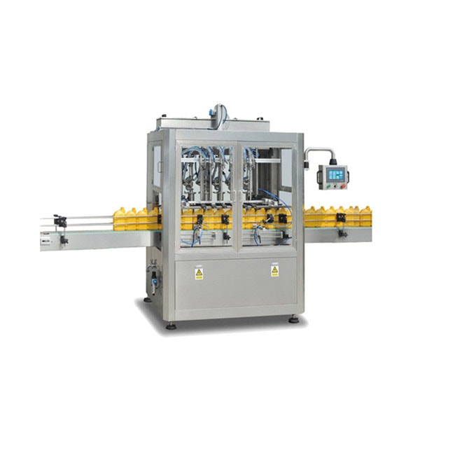 automatic auger filling machines l all-fill inc.