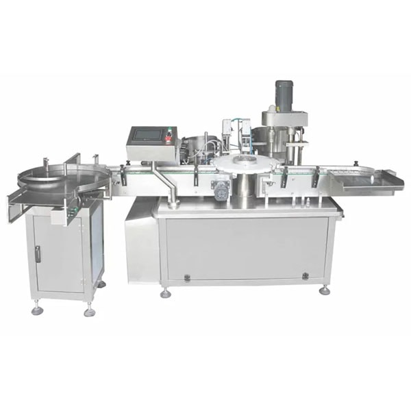 bg32a-1 automatic cup filling and sealing machine