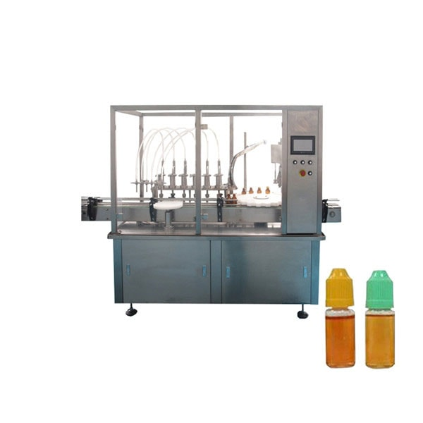 bag filling and sealing machines - fillers - products