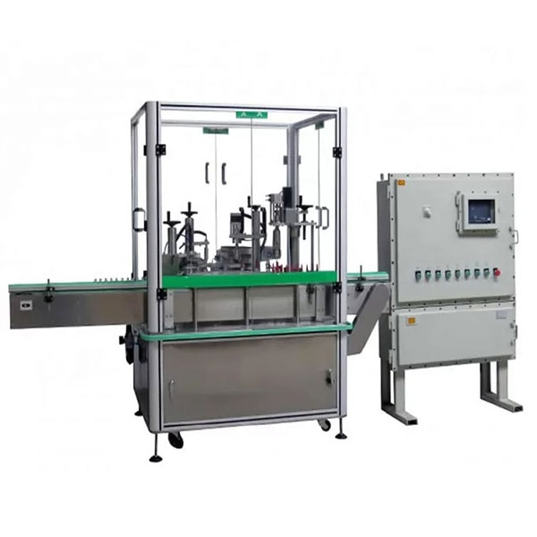 liquid filling machines - semi-automatic & automatic | kbw ...