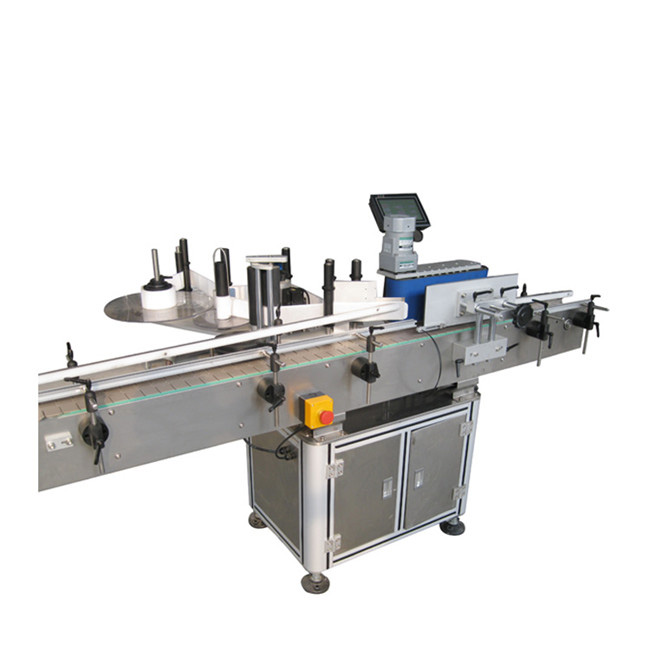 beer bottle labeler | automated accurate & efficient ...