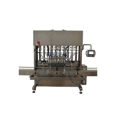 automatic packaging tube filler machines - products - nima ...
