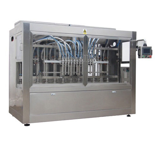 sauce packing machine - autopackm.com