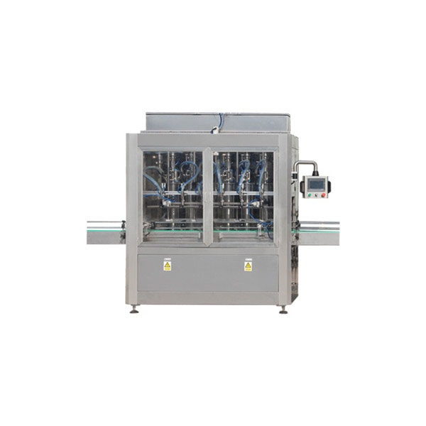 best liquid filling machine for sale - topfillers