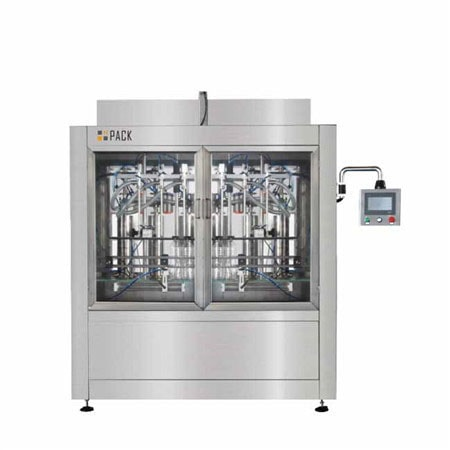 jimei aseptic plastic bag filling sealing packing machine ...