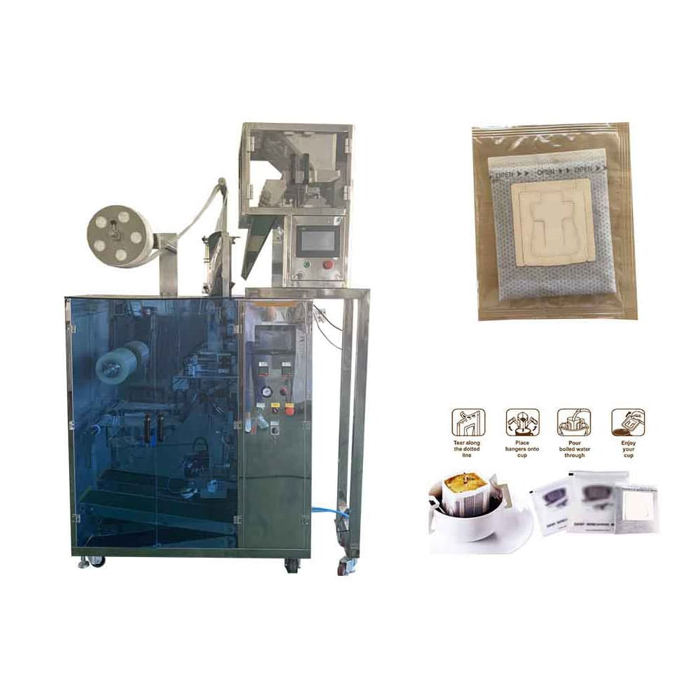 automatic filling machine sachet water filling sealing ...
