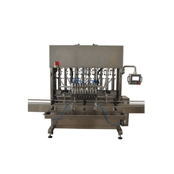 china top automatic alcohol sachet filling machine ...