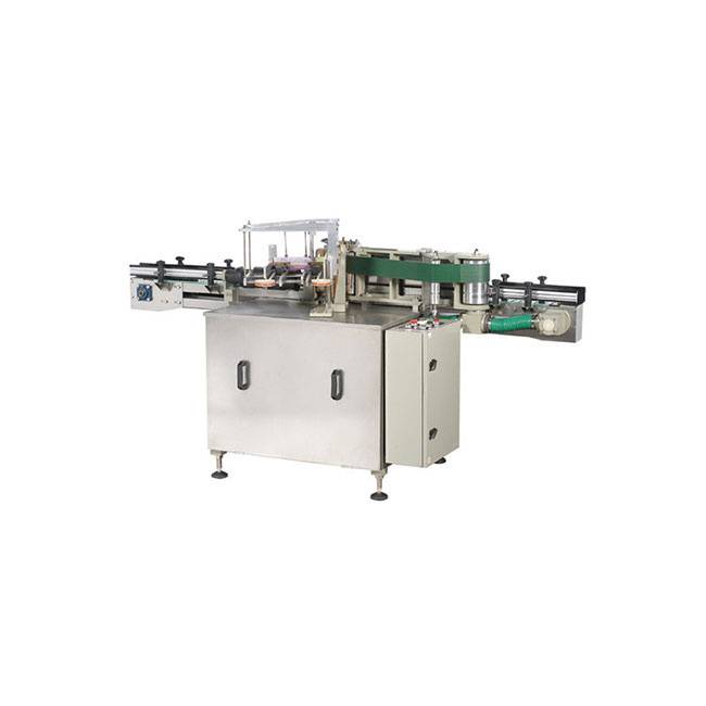 tube filling & sealing machine - tube filler sealer machine