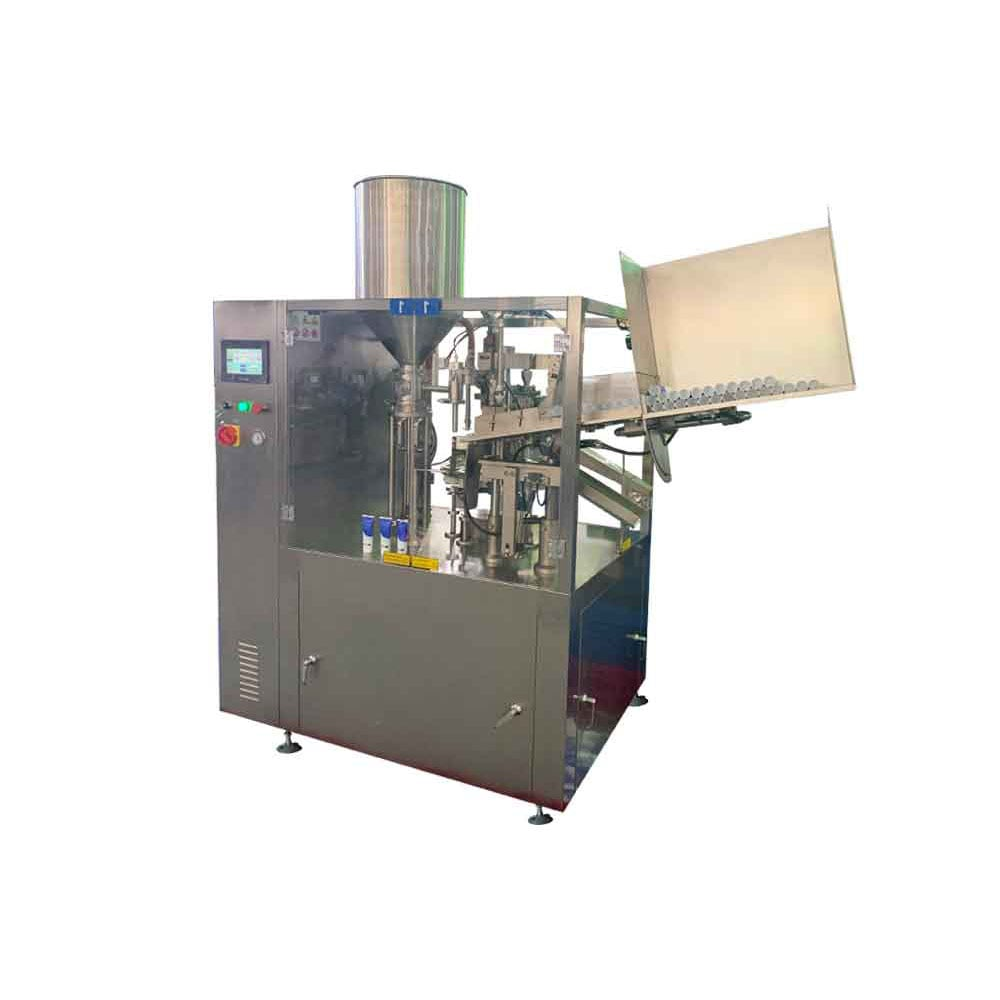 semi-automatic filling machine - zonesun technology ...
