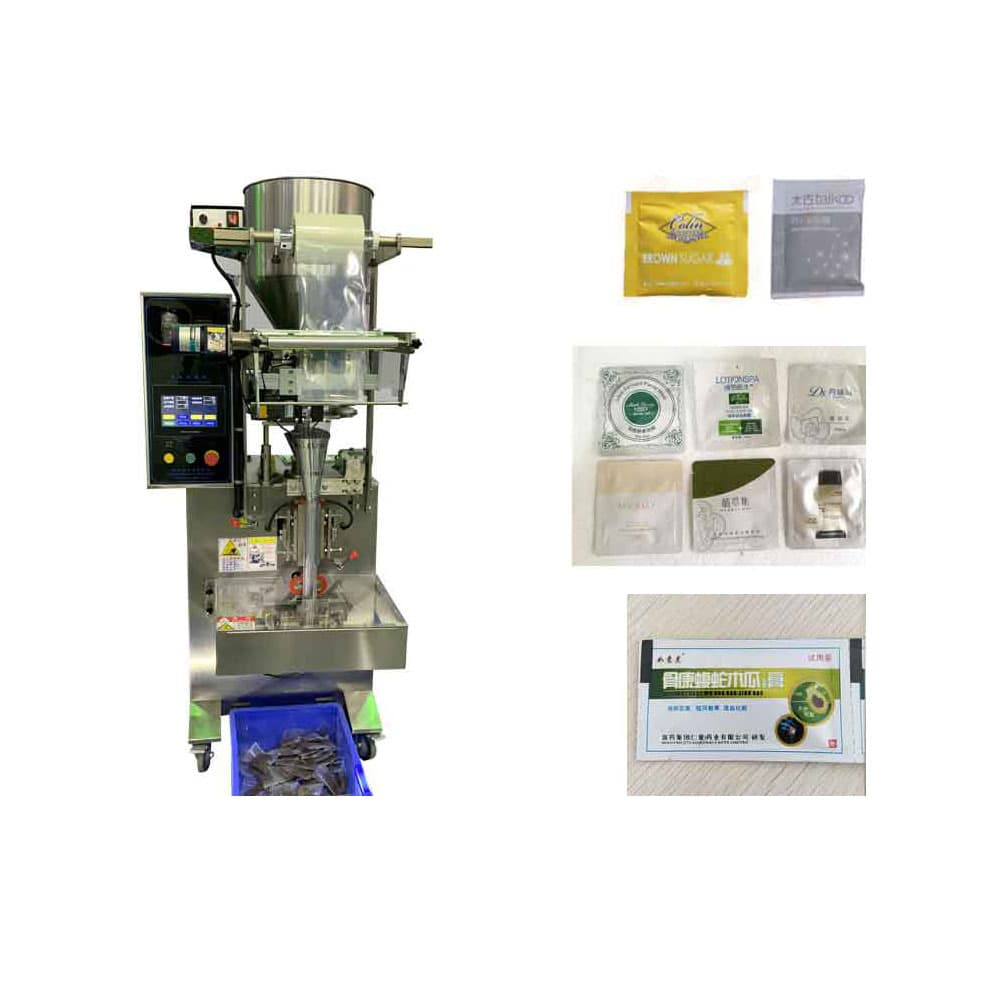 efficient automatic flour packaging machine - alibaba.com