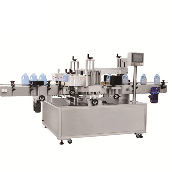 water bottling machine high-speed and fully automated ...