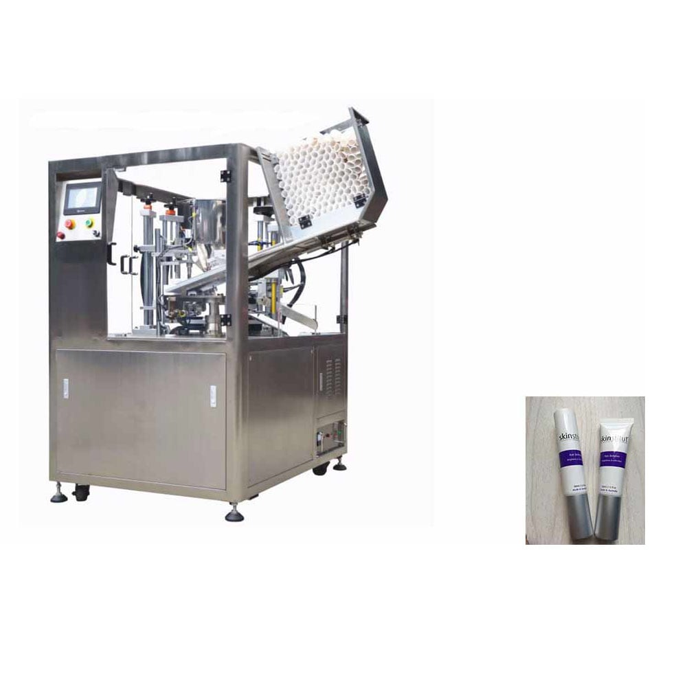 pouch bag filling and sealing machine | automatic packing ...