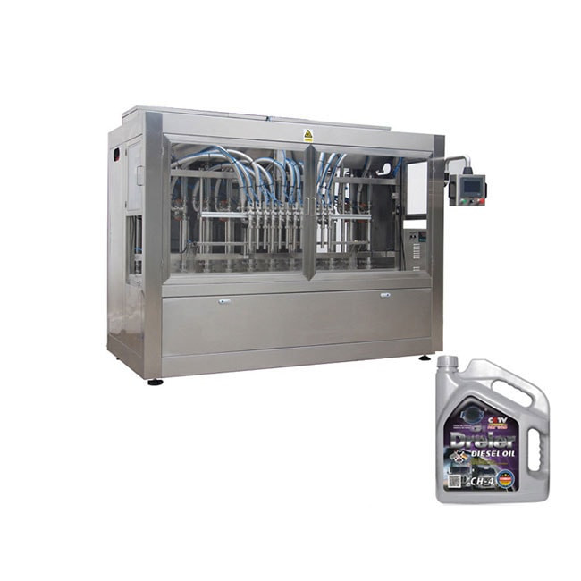 Multifunction Two-Side Labeling Machine Price