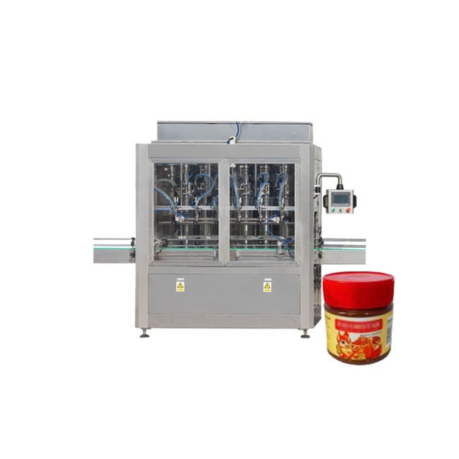 Fast Deliery Full Automatic 3 Heads/5 Heads High Speed Disinfecting Wipes Can/Jar/Bottle Aluminum Foil Sealing Machine